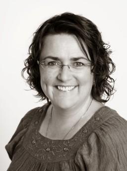 Anna-Kolbrun-Arnadottir