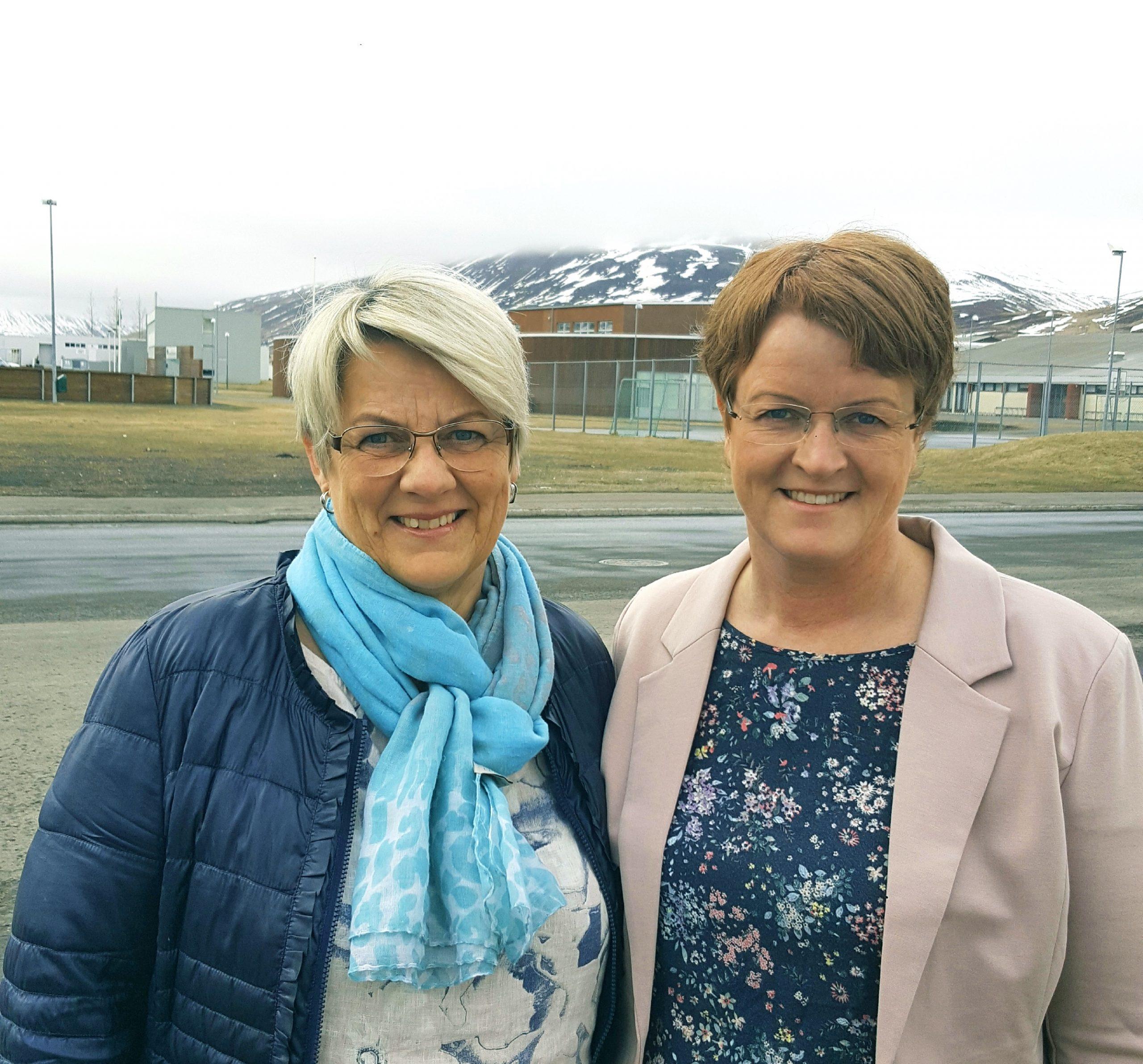 Davíkurbyggð